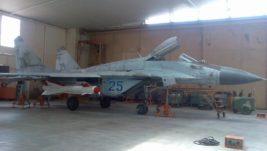 Ukrajina radi na modernizovanoj varijanti MiG-a 29 koja nosi oznaku MiG-29MU2