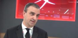 Saša Vlaisavljević dobio priznanje za najuticajnijeg generalnog direktora za 2018. godinu u oblasti avijacije