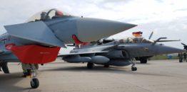 [POSLEDNJA VEST] ILA2018: Erbas i Daso razvijaju novi višenamenski borbeni avion – Nemačka i Francuska ne kupuju F-35?