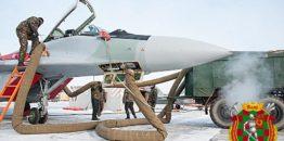 """Ministar Vulin za Politiku: Belorusija poklanja Srbiji 4 lovca MiG-29, veruje da ćemo sledeće godine """"biti jači"""" i za helikoptere Mi-35"""