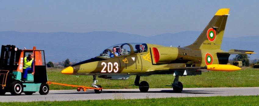 Bugarska oporavlja svoje ratno vazduhoplovstvo