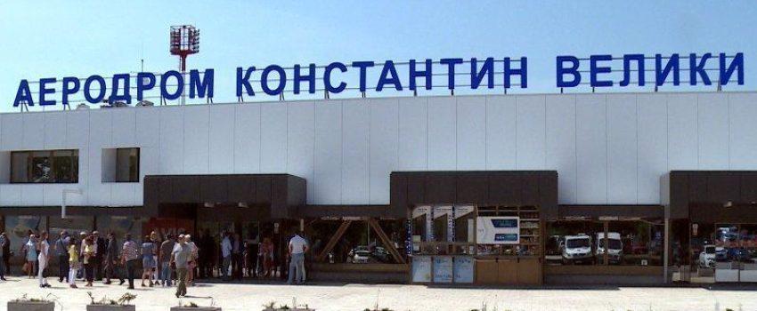 """[VIDEO] Mihajlović: """"Konstantin Veliki"""" u dobiti zahvaljujući subvencijama grada, Prihod aerodroma pripada Nišu"""
