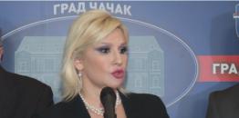 """Ministarka Mihajlović: """"Morava"""" postaje mešoviti aerodrom, Budući operater preduzeće """"Aerodromi Srbije"""""""