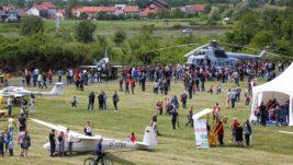 Velika Gorica aero-miting u subotu u Zagrebu, dan ranije javna tribina o hrvatskom civilnom i vojnom vazduhoplovstvu