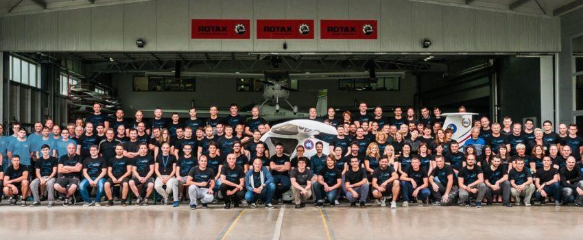 Novosti iz Pipistrela: Proizvedena 900. letelica Virus SW; Sinus 912 prvi LSA sertifikovani avion u Indiji