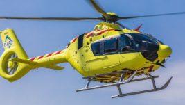 Erbas Helikopters isporučio dvestoti H145