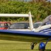 "[POSLEDNJA VEST] Srušio se ultralaki avion na letelištu ""13. maj"" kod Zemun polja, pilot i ženska osoba poginuli"