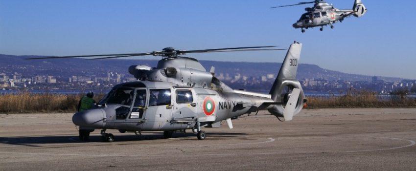 Bugarska rešila dugogodišnji spor s Erbasom, dobija fabriku vazduhoplovnih delova i helikopter ''Dauphin''