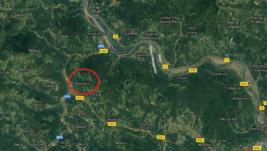 [POSLEDNJA VEST] Nije ustanovljen pad helikoptera kod Bratunca, Pražnjenje dalekovoda dovelo do zabune