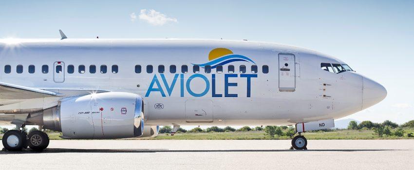 Er Srbija ovog leta 140 čarter letova više nego prošle godine; Aviolet ponovo do Hurgade