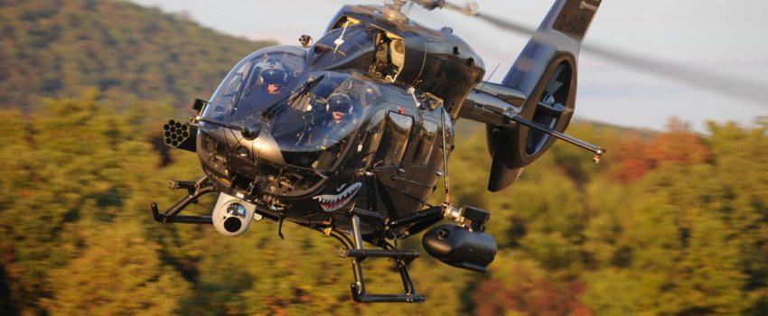 [POSLEDNJA VEST] Mađarska potpisala ugovor o nabavci 20 lakih višenamenskih helikoptera H145M