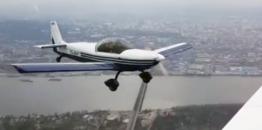 Glavni istražitelj: Do udesa ultralakog aviona na Zemun Polju prošlog meseca došlo zbog greške pilota