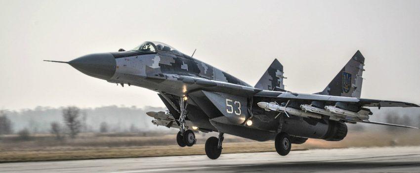 [ANALIZA] Sve o Vojnim vazduhoplovnim snagama i Protivvazduhoplovnoj odbrani Ukrajine