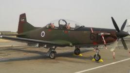 Slovenija modernizuje školsko-borbene avione PC-9M