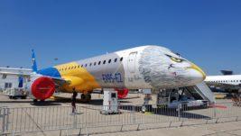 Boing preuzima 80% vlasništva u Embraerovom biznisu putničkih aviona