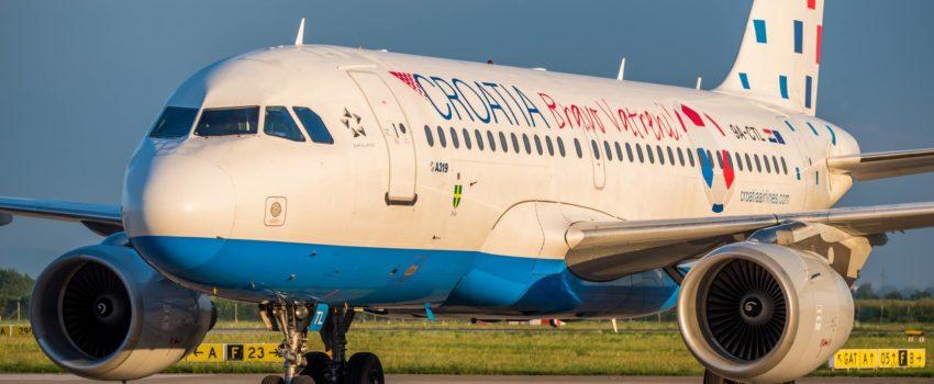 [KOLUMNA ALENA ŠĆURICA] Dvojbeni plan za Croatiu Airlines