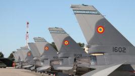 Rumunija od Portugala kupuje još 5 borbenih aviona F-16
