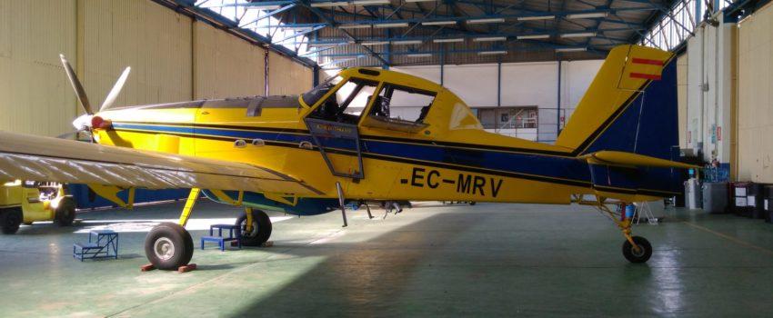 [EKSKLUZIVNO] MUP Crne Gore sutra dobija još jedan avion za gašenje požara AT-802