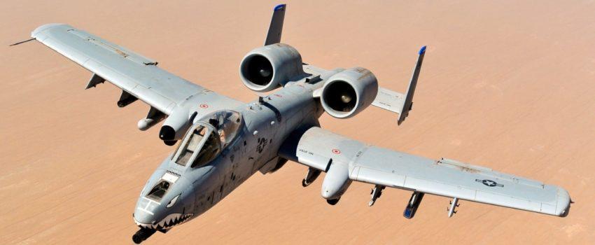 [ANALIZA] Zamena za A-10 Thunderbolt: Ko nasleđuje jurišnu ikonu u naoružanju Sjedinjenih Američkih Država?