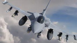 Američki F-16 biće novi višenamenski borbeni avion RV Slovačke