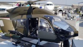 [POSLEDNJA VEST] Luksemburg nabavlja dva višenamenska borbena helikoptera H145M od Erbasa