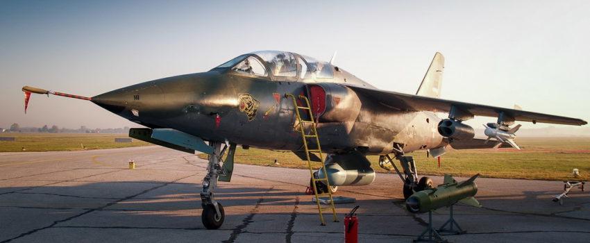 """Komandant 98. vazduhoplovne brigade za """"Odbranu"""": Modernizovani Orlovi vrlo brzo na stajankama, krajem septembra vežba """"Air Solution"""" sa Rumunima"""