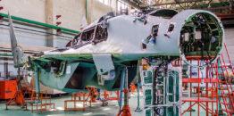 [EKSKLUZIVNO] Prve fotografije srpskog MiG-a 29 koji se nalazi na remontu u Rusiji