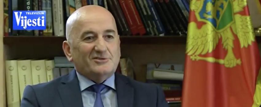 Ministar saobraćaja Crne Gore: Vlada planira davanje pod koncesiju Aerodroma u Tivtu i Podgorici, Prodaja nije opcija