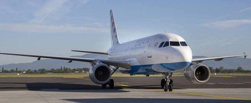 Županijski sud u Zagrebu: Zabranjeno sprovođenje štrajka u Croatiji Airlines, Najavljena akcija nezakonita