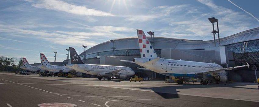 Odlukom Suda štrajk u kompaniji Croatia Airlines odložen po četvrti put