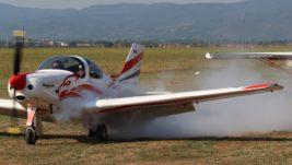 Najpoštenije do sada: Održano Državno prvenstvou navigaciji i preciznom sletanju ultralakih vazduhoplova na Aerodromu Ćuprija
