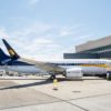 Jet Airways u problemima