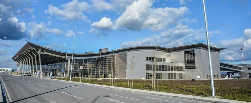 [KOLUMNA ALENA ŠĆURICA] Skopje i Priština dva aerodroma jednog tržišta