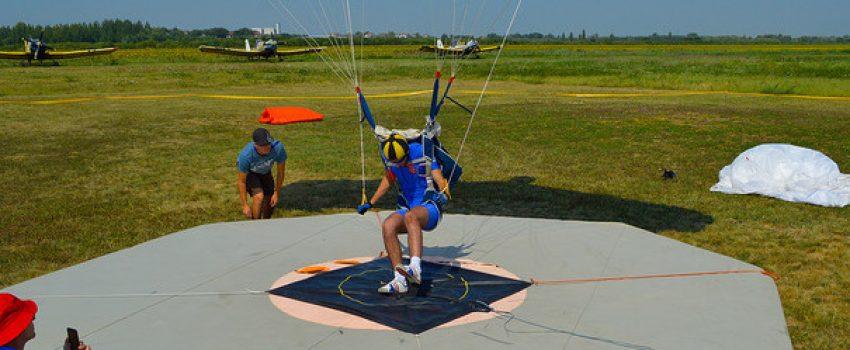 [NAJAVA] 64. Otvoreno prvenstvo Srbije u padobranstvu u disciplini skokovi na cilj na Lisičijem Jarku