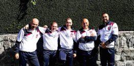 Počelo Evropsko prvenstvo u paraglajdingu u disciplini precizno sletanje u Sloveniji, Srpski reprezentativci brane titulu evropskih prvaka