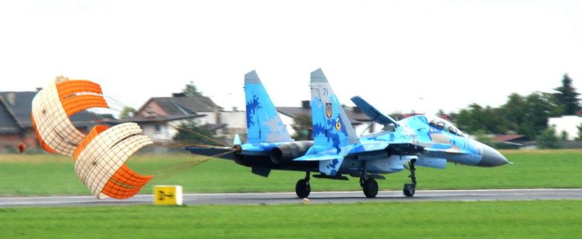 [REPORTAŽA] Radom Air Show, proslava 100 godina poljskih vazduhoplovnih snaga