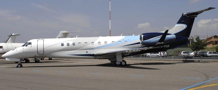 [EKSKLUZIVNO] Država Srbija nabavila poslovni avion Embraer Legacy 600 za Avio-službu Vlade Srbije