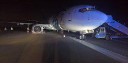 [POSLEDNJA VEST] Detaljan opis sletanja aviona EgyptAira i pojašnjenje otkaza na stajnom trapu