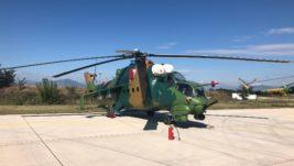 Makedoniji sa remonta stigla po dva helikoptera Mi-24V i Mi-8MT, moguće pojačanje vojnih vazduhoplovnih snaga policijskim Mi-17