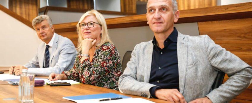 Vazduhoplovne vlasti Srbije, Crne Gore i Makedonije žele da formiraju zajednički centar za obuku u oblasti obezbeđivanja