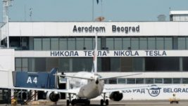 Rekordan avgust na beogradskom aerodromu, opsluženo preko 680.000 putnika, do kraja godine očekuje se 6 miliona ukupno
