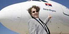 Kako je goreo Goran Bregović*: Unutar pakla sinoćnje vatrene stihije u avionu Er Srbije**