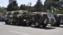 Zvanično potvrđeno: Sirija dobija raketne PVO sisteme S-300