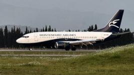 Rekordan avgust za Montenegro Airlines: 105.000 putnika, 455.000 za osam meseci