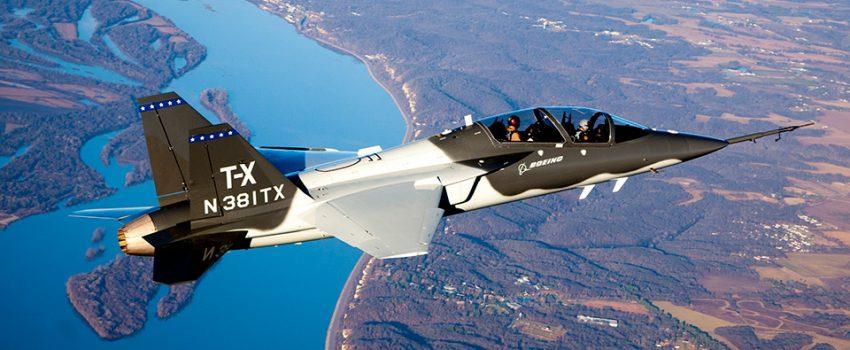 Ratno vazduhoplovstvo SAD izabralo Boingov projekat u programu T-X