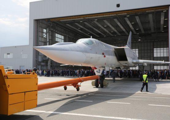 Modernizacija aviona Tu-22M3: Da li Rusija dobija i treći tip strategijskog bombardera?