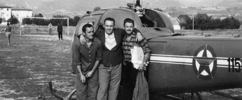 """Knjiga """"Zaboravljeni album"""": Jugoslovenska potraga za uranijumom uz pomoć helikoptera"""