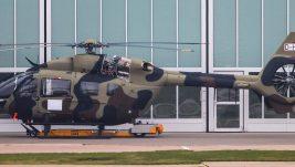 Scramble objavio novu fotografiju helikoptera H145M za Vojsku Srbije