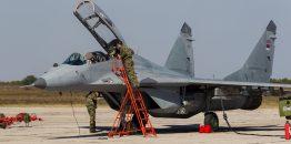 [ANALIZA] Šta je urađeno posle godinu dana: Srpski MiG-ovi 29, trenutni status flote