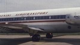 """Knjiga """"Zaboravljeni album"""": Zbog čega je u nesreći JAT-ovog DC-9 parče ledine na Ledinama prozvano """"Mićunovo oranje""""?"""